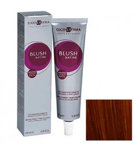 Blush satine mahogany Brown (100ml)