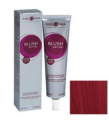 Blush satine Dark Mahogany 100ml