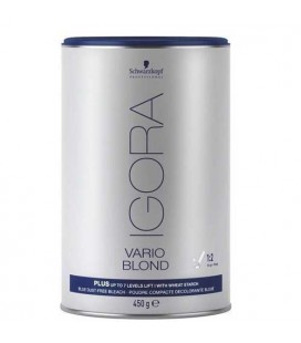 IGORA Vario Blond plus Blue