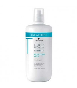Schwarzkopf BC Moisture Kick Treatment 750ml