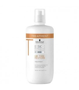 Schwarzkopf BC Time Restore Treatment 750ml