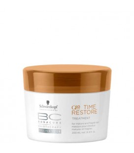 Schwarzkopf BC Time Restore treatment 200ml