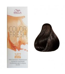 Color Fresh 3/07 Châtain foncé naturel marron 75ml