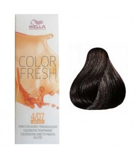 Color Fresh 4/07 Châtain naturel marron 75ml