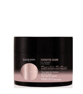 Keratin Glow Le masque 500ml