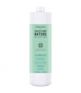 Collections Nature by Cycle Vital Shampoo exfoliating 1000ml