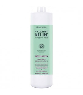 Collections Nature by Cycle Vital Shampooing réparateur éclat 1000ml