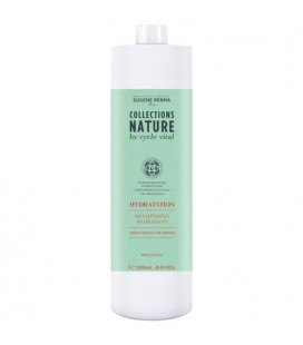 Collections Nature by Cycle Vital moisturizing shampoo 1000ml