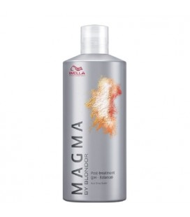 Magma post traitement soin sublimateur de brillance 500ml