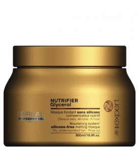 Nutrifier melting masque 500ml