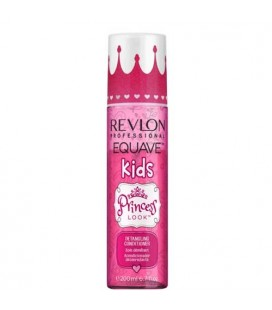 Equave kids detangling conditioner Princess 200ml