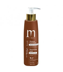 Mulato Nourishing mask Frizzy hair 200ml