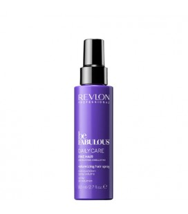Fabulous daily care Cheveux fins Spray volume 80ml