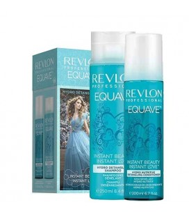 Pack Equave hydro detangling + shampooing nutritif
