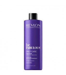 Be Fabulous daily care shampooing Cheveux fins 1000ml