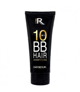 Generik BB Hair shampooing 10 en 1 200ml