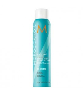 Moroccanoil Beach Wave Mousse 5.8 oz.