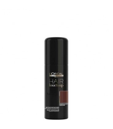l oreal hair touch up black spray camouflage roots