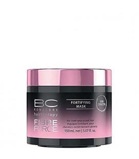 Schwarzkopf BC Fiber Force strengthening mask 5 fl. oz