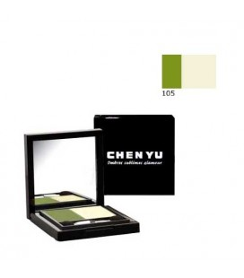 Chen Yu Sublime Shadow Eye Shadow No. 105