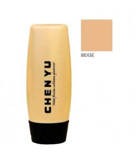 Chen Yu Make-Up Fluid Sublime beige