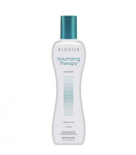 biosilk shampoo volumizing therapy 355ml