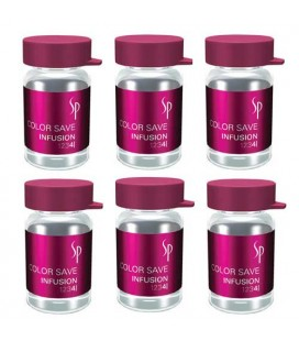 SP Color Save Infusion 6x5ml