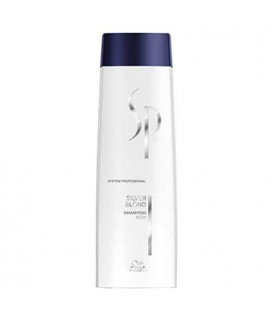 Bath silver blond 250ml