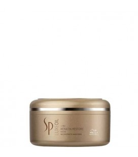 SP Luxe Oil masque 150ml