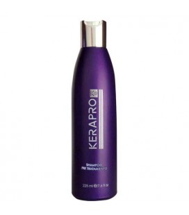 Kerapro Shampoo Pre-treatment 225ml