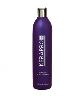 Kerapro Shampoo Post-treatment (450ml)