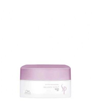 SP Balance Scalp Masque 200ml