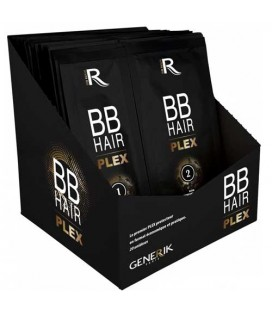 Generik BB Hair Plex box of 20x 7ml + 15ml