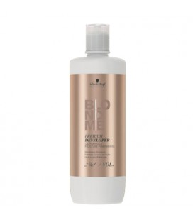 Schwarzkopf BLONDME Premium Developer 2% / 7 Vol 1000ml