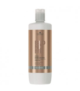 Schwarzkopf BlondMe Shampoo Shine cool blondes 1000ml