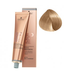 Schwarzkopf BlondMe Special cream white hair Caramel 60ml