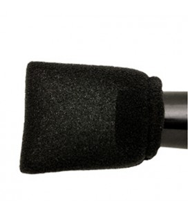 Diffuser sponge for hair dryer