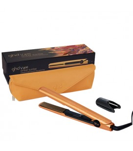 ghd gold styler Amber Sunrise