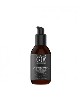 American Crew All-in-One Face Balm SPF 15 170ml