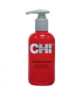 CHI Straight Guard Smoothing Cream (250ml)