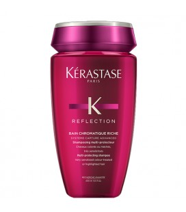Kerastase Chromatic Bath Rich 250ml