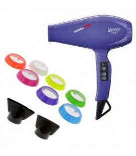 Hair dryer Luminoso Viola
