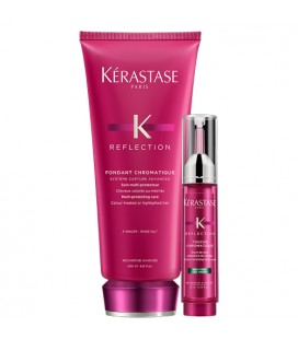Kerastase Chromatique Duo Cheveux Bruns Froids