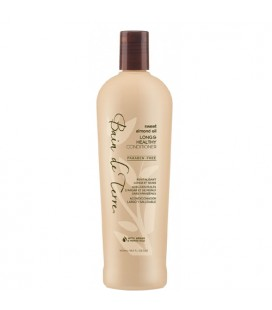 Bain de Terre By Shiseido Sweet Almond Oil Conditioner long and healthy 400ml