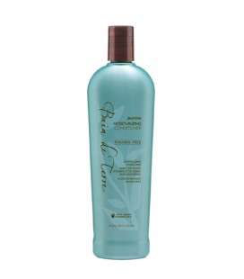 Bain de Terre By Shiseido Jasmine conditioner hydratant 400ml