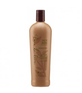Bain de Terre By Shiseido Argan Oil shampoo sleek and smooth 400ml