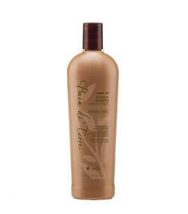 Bain de Terre By Shiseido Argan Oil conditioner lisse et soyeux 400ml