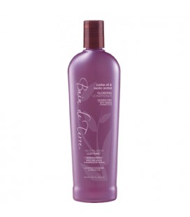 Bain de Terre By Shiseido Jojoba Oil & Exotic Orchid glossing conditioner 400ml