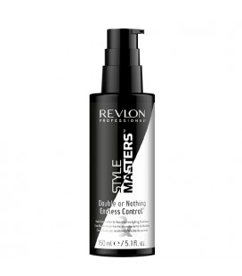 Revlon Style Masters Double or Nothing Endless Control 150ml - fluid wax