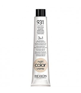 Revlon Nutri Color Creme Light Beige 931 (100ml)